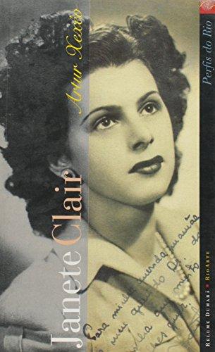 9788573160581: Janete Clair: A usineira de sonhos (Coleção Perfis do Rio)