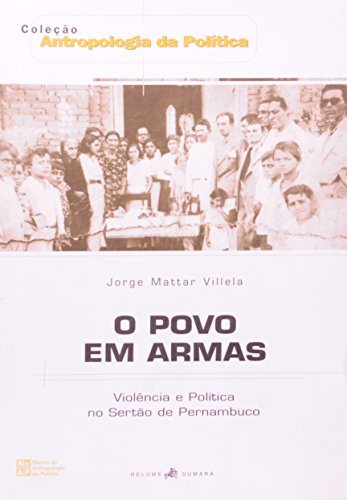 9788573163636: O Povo Em Armas (Em Portuguese do Brasil)