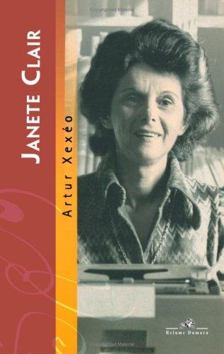 9788573164077: Janete Clair (Portuguese Edition)