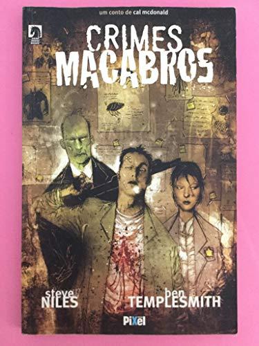 Crimes Macabros