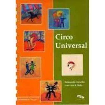 9788573193756: Circo universal (Portuguese Edition)