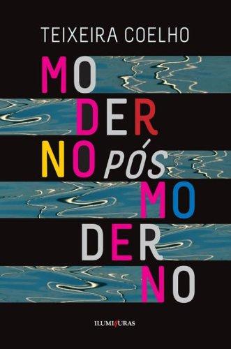 9788573213584: Moderno Pos Moderno (Em Portuguese do Brasil)