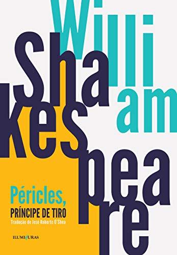 9788573213607: Pericles, Principe De Tiro (Em Portuguese do Brasil)