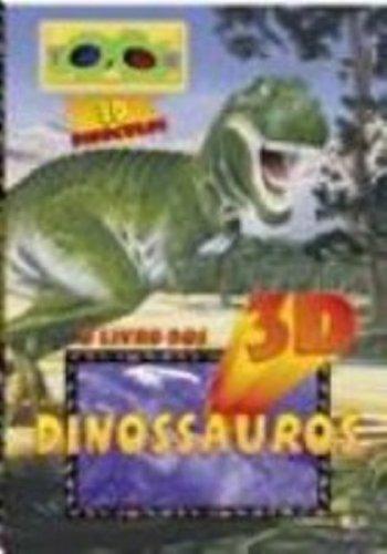 Livro dos Dinossauros 3D, O: n/a