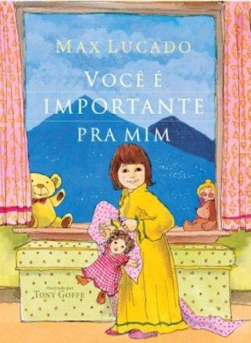 9788573257977: Você É Importante Pra Mim (Em Portuguese do Brasil)