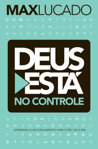 9788573258127: Livro - Deus Está No Controle
