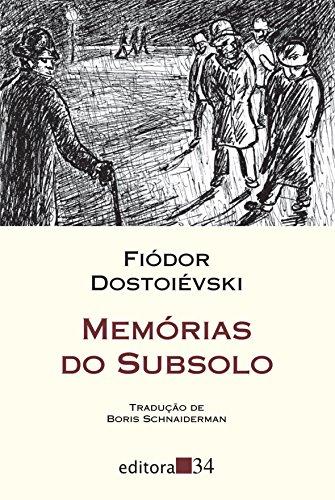 9788573261851: Memórias do Subsolo