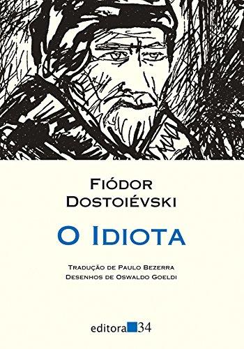 9788573262551: Idiota, O