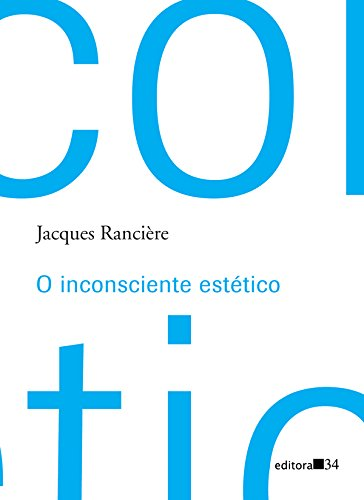 9788573264388: Inconsciênte Estético, O