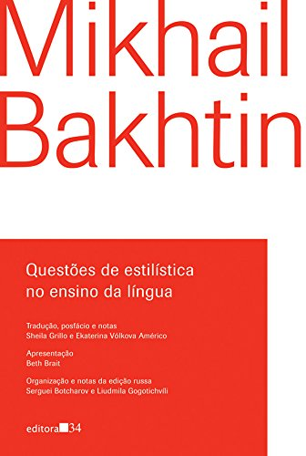 9788573265422: Questões de Estilística no Ensino da Língua (Em Portuguese do Brasil)