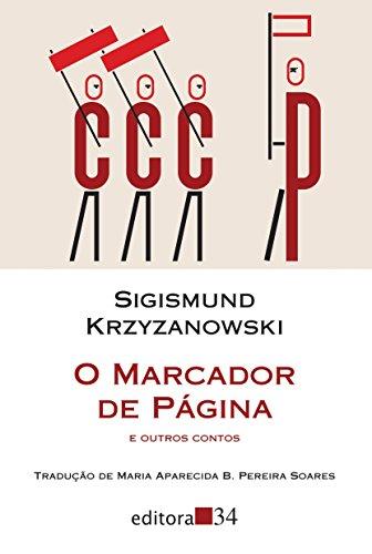 9788573266269: O Marcador de Página e Outros Contos (Em Portuguese do Brasil)