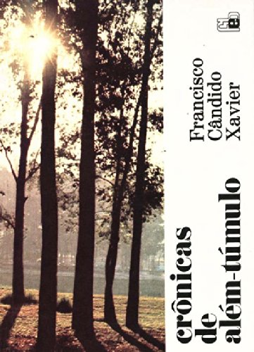 9788573281651: Crônicas de Além-Túmulo (Em Portuguese do Brasil)