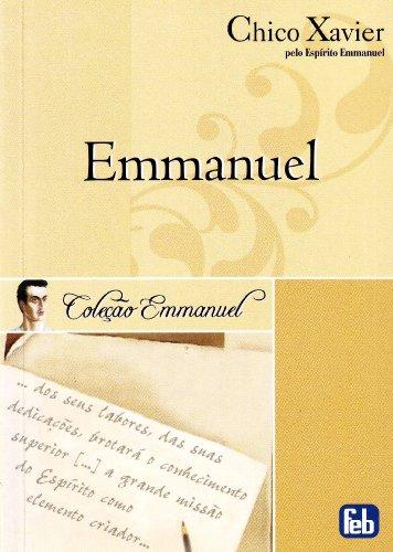 Emmanuel (Portuguese Edition): Francisco Cândido Xavier