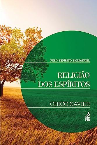 9788573287134: Religião Dos Espíritos (Em Portuguese do Brasil)