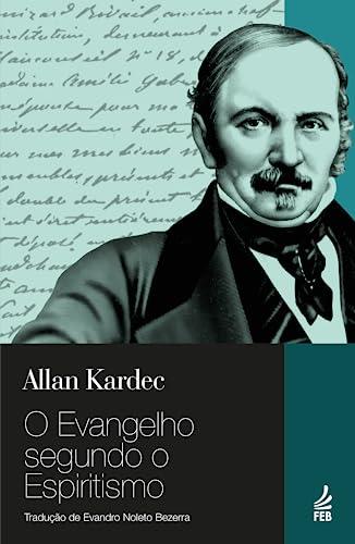 9788573287547: O Evangelho Segundo o Espiritismo (Portuguese Edition)