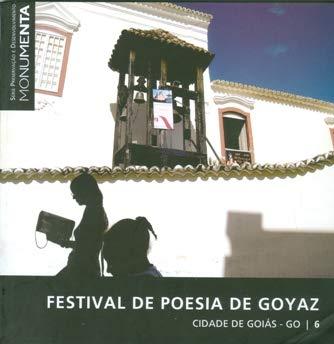 Festival de poesia de Goyaz : cidade