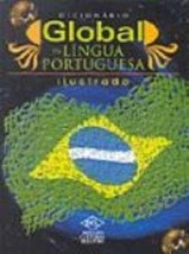 Dicionário Global Da Lingua Portuguesa Ilustrado (Em: Dermival Ribeiro Rios