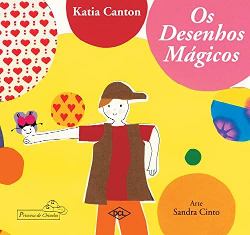 9788573386783: Os Desenhos Mágicos (Em Portuguese do Brasil)