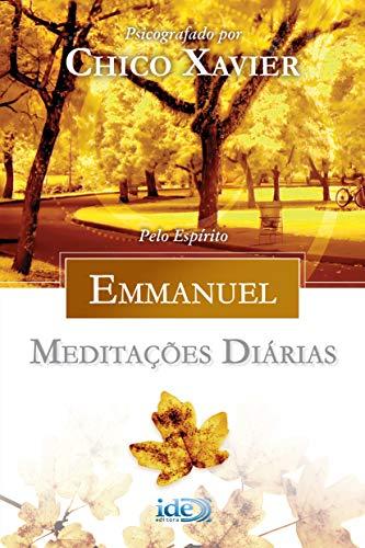 Meditações Diárias - Emmanuel (Em Portuguese do: Francisco Candido Xavier