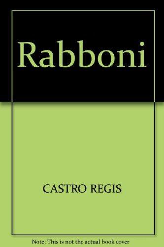 Rabboni: Castro, Regis