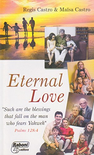 Eternal Love: Regis Castro