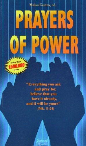 Prayers of Power: Maisa Castro