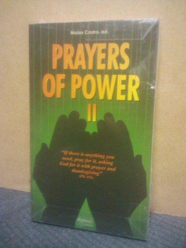 Prayers of Power II: Maisa Castro