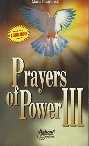 Prayers of Power III: org. Maisa Castro