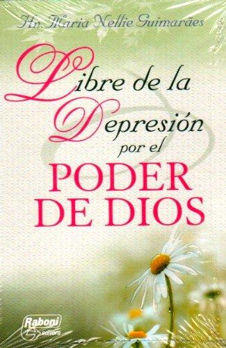 9788573451696: Libre de la Depression por el Poder de Dios