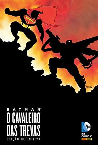 9788573513769: Batman. O Cavaleiro das Trevas - Volume 1 (Em Portuguese do Brasil)