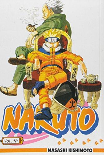 9788573514889: Naruto - Volume 14 (Em Portuguese do Brasil)