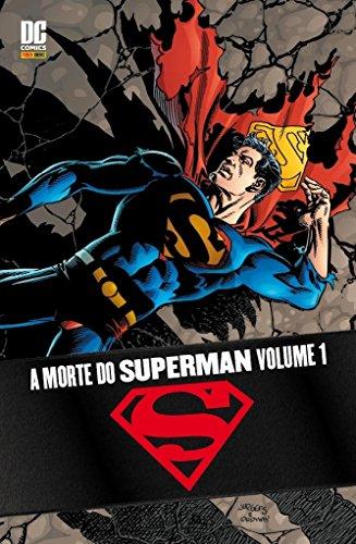 9788573516074: A Morte do Superman - Volume 1 (Em Portuguese do Brasil)