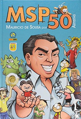 9788573516142: Msp 50 Artistas (Em Portuguese do Brasil)