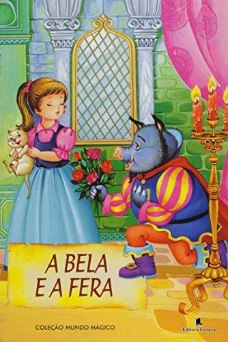 9788573583175: Mundo Magico - A Bela E A Fera