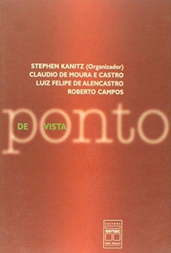 9788573591521: Ponto de vista (Portuguese Edition)