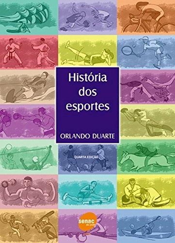 9788573593631: Histórias dos Esportes