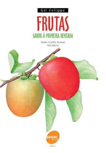 9788573594218: Frutas (Em Portuguese do Brasil)