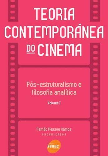 9788573594225: Teoria Contemporânea do Cinema - Vol. 1