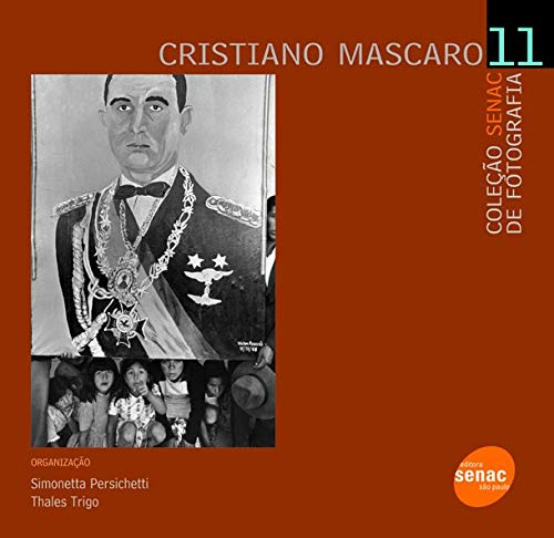 9788573594812: Cristiano Mascaro (Em Portuguese do Brasil)