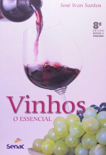 9788573597424: Vinhos, O Essencial
