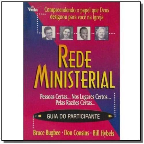 9788573672176: Rede Ministerial: Guia do Participante