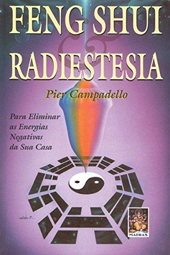 9788573741117: Feng Shui E Radiestesia (Em Portuguese do Brasil)