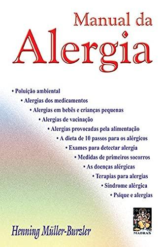 Manual da Alergia: Henning Müller-Burzler