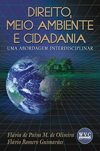 9788573747799: Direito Meio Ambiente e Cidadania (Em Portuguese do Brasil)