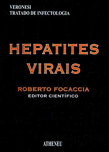 9788573790306: Hepatites virais (Portuguese Edition)