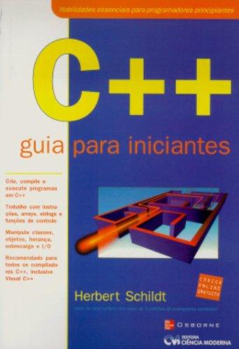 9788573932270: C++ - Guia Para Iniciantes (Em Portuguese do Brasil)