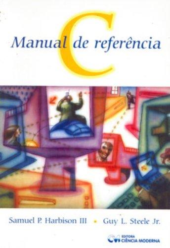 9788573932294: C: Manual de Referncia