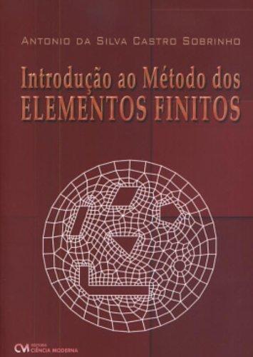 9788573935226: Introdução Ao Método Dos Elementos Finitos (Em Portuguese do Brasil)