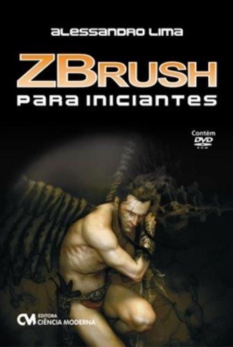 9788573938951: Zbrush Para Iniciantes (Em Portuguese do Brasil)
