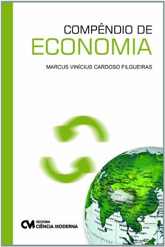 9788573939910: Compndio de Economia
